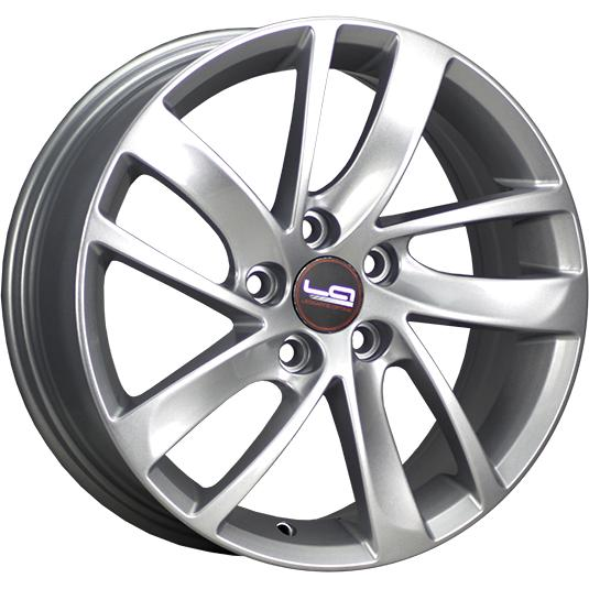 Диски LegeArtis Replica Chevrolet