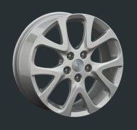 диски Replay Replica Ford FD84