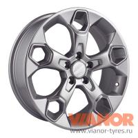 диски NW Replica Ford R119