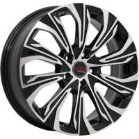 диски LegeArtis Replica Honda Concept-H509
