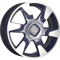 диски LegeArtis Replica Honda H511