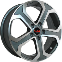 диски LegeArtis Replica Honda H82