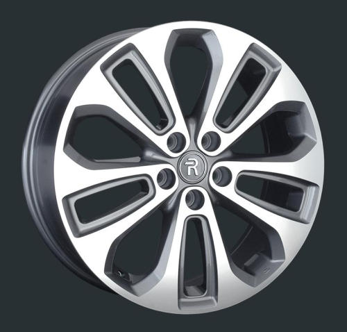 Диски Replay Replica Hyundai HND124 GMF 7.5x19 PCD 5x114,3 ET 50 ЦО 67.1