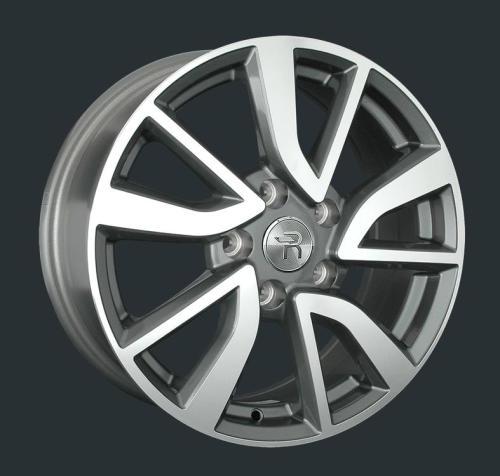 ����� Replay Replica Hyundai HND161 GMF 6.5x16 PCD 5x114,3 ET 45 �� 67.1