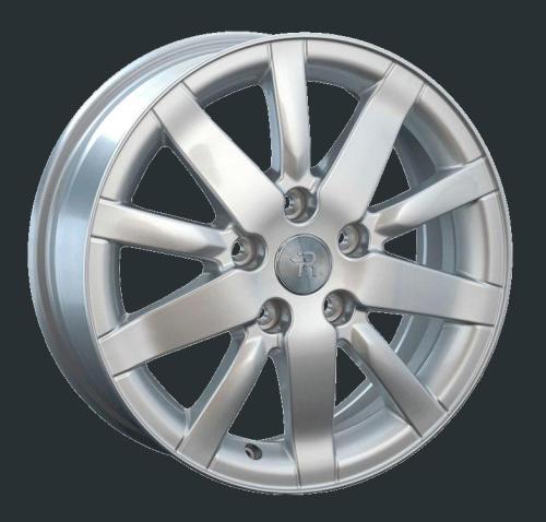 Диски Replay Replica Hyundai от VIANOR