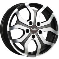 диски LegeArtis Replica Hyundai HND133