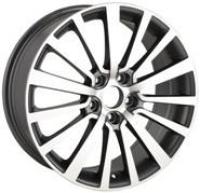 диски LegeArtis Replica Hyundai HND166