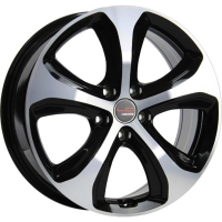 диски LegeArtis Replica Hyundai Concept-HND505