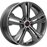 диски LegeArtis Replica Hyundai HND506