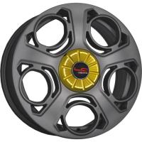 диски LegeArtis Replica Hyundai Concept-HND521