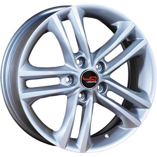 Диски LegeArtis Replica Hyundai