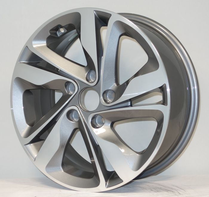 Диски NW Replica Hyundai