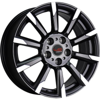 диски LegeArtis Replica Lexus Concept-LX504