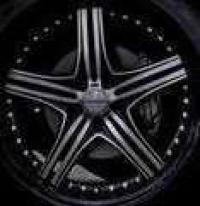 диски LegeArtis Replica Lexus LX507