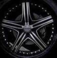диски LegeArtis Replica Lexus Concept-LX507