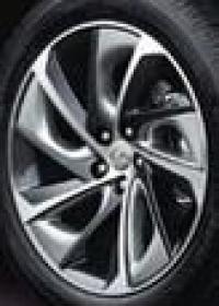 диски LegeArtis Replica Lexus LX517