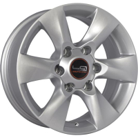 диски LegeArtis Replica Mazda MZ46