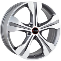 диски LegeArtis Replica Mazda MZ50