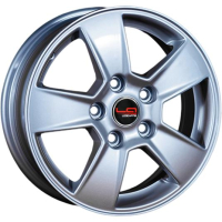 диски LegeArtis Replica Mazda MZ69