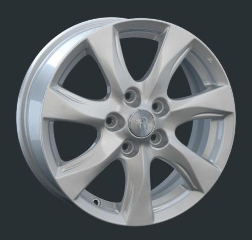 Диски Replay Replica Mazda от VIANOR