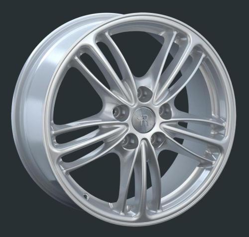 Диск RepliKey Hyundai iX35 RK9548 7xR17 5x114.3 мм ET45 DBF