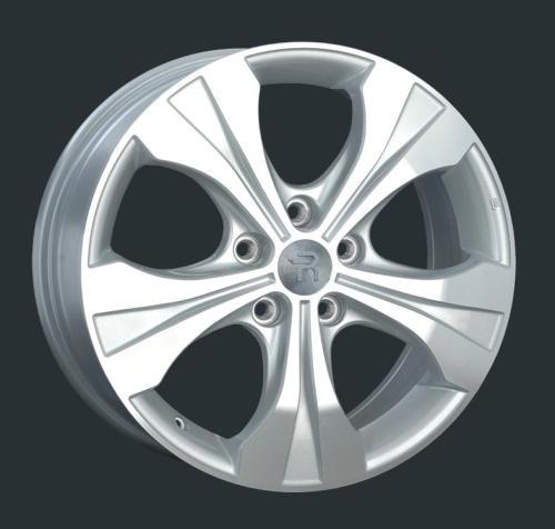 Диски Replay Replica Mazda MZ50 SF 6.5x17 PCD 5x114,3 ET 52,5 ЦО 67.1