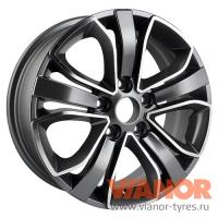 диски NW Replica Mazda R078
