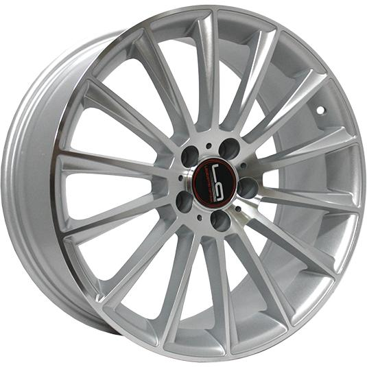 Диски LegeArtis Replica Mercedes MR139 SFP 8.5x19 PCD 5x112 ET 36 ЦО 66.6