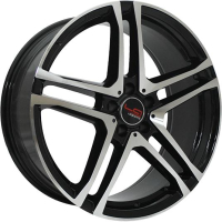 диски LegeArtis Replica Mercedes Concept-MR523