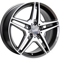 диски LegeArtis Replica Mercedes MB96