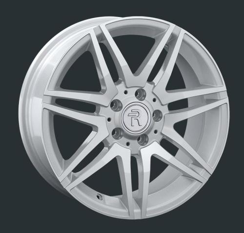 ����� Replay Replica Mercedes MR100 SF 7.5x17 PCD 5x112 ET 47 �� 66.6