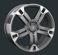 диски Replay Replica Mercedes MR101