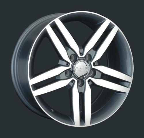 ����� Replay Replica Mercedes MR130 GMF 8x17 PCD 5x112 ET 43 �� 66.6