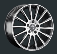диски Replay Replica Mercedes MR139