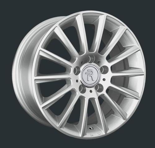 ����� Replay Replica Mercedes MR139 SF 7.5x17 PCD 5x112 ET 52,5 �� 66.6