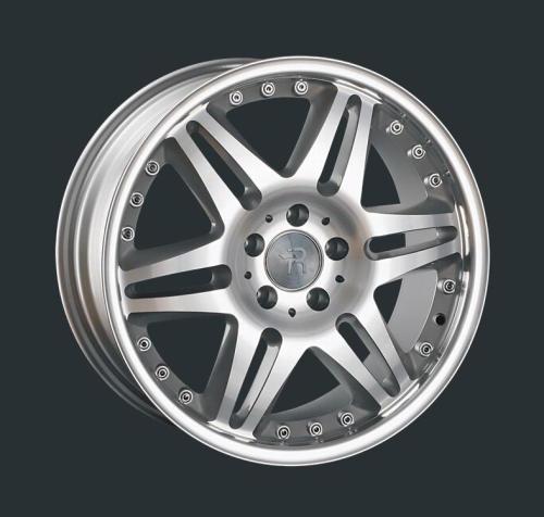 ����� Replay Replica Mercedes MR4R SF 8.5x18 PCD 5x112 ET 56 �� 66.6