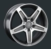 диски Replay Replica Mercedes MR71