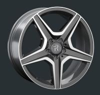 диски Replay Replica Mercedes MR75