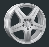 диски Replay Replica Mercedes MR82