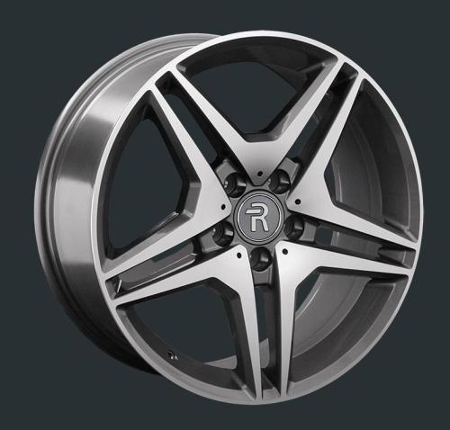����� Replay Replica Mercedes MR96 GMF 8.5x19 PCD 5x112 ET 43 �� 66.6