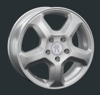 диски Replay Replica Mercedes MR97