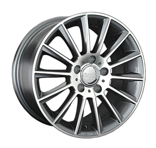����� Replay Replica Mercedes MR139 GMFP 9.5x19 PCD 5x112 ET 43,5 �� 66.6
