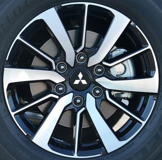 Диски LegeArtis Replica Mitsubishi