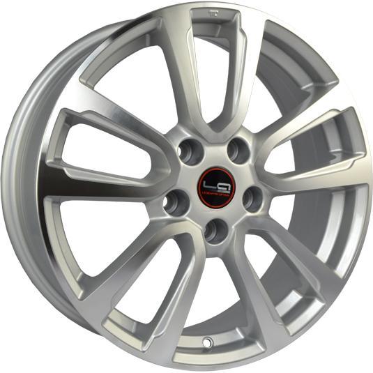 Диски LegeArtis Replica Nissan NS123 SF 6.5x17 PCD 5x114,3 ET 45 ЦО 66.1