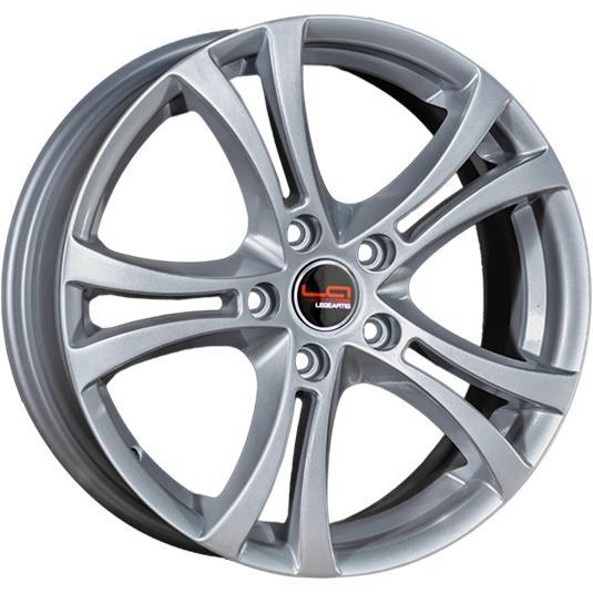 Диски LegeArtis Replica Nissan NS59 S 6.5x17 PCD 5x114,3 ET 45 ЦО 66.1