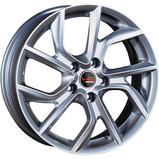 Диски LegeArtis Replica Nissan NS73 S 6.5x17 PCD 5x114,3 ET 40 ЦО 66.1