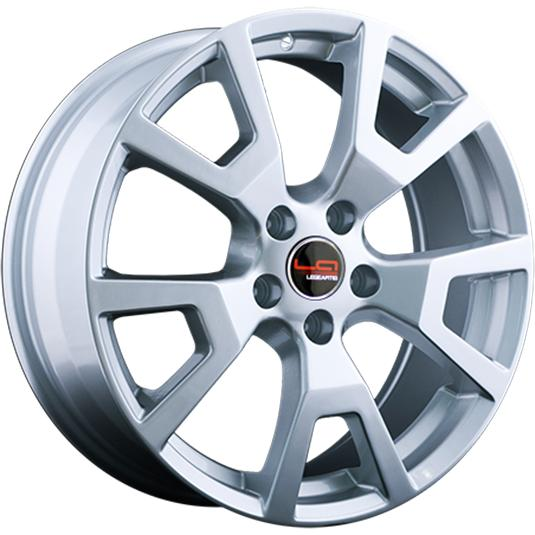 Диски LegeArtis Replica Nissan NS85 S 7x17 PCD 5x114,3 ET 47 ЦО 66.1