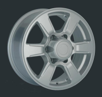 диски Replay Replica Nissan NS109