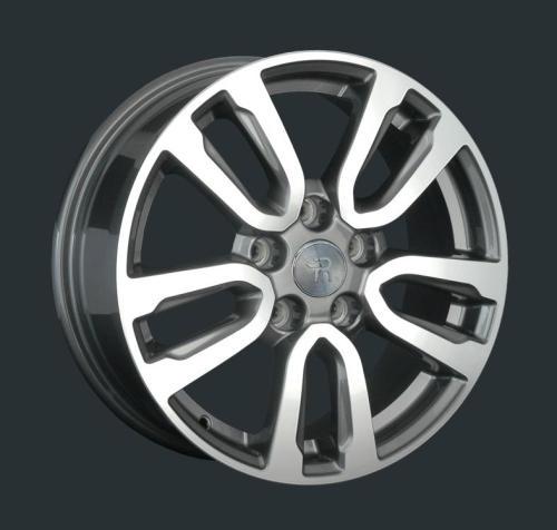 ����� Replay Replica Nissan NS123 GMF 6.5x16 PCD 5x114,3 ET 40 �� 66.1