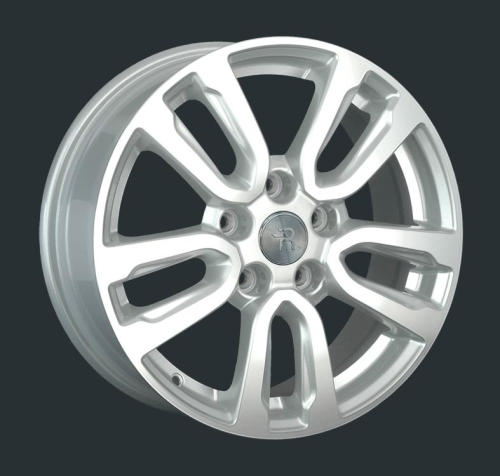 Диски Replay Replica Nissan NS123 SF 6.5x16 PCD 5x114,3 ET 45 ЦО 66.1